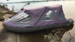 Продам лодку Посейдон 520