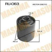Сайлентблок RU-063 Masuma