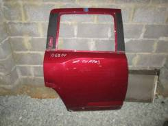 Дверь задняя правая Jeep Compass 2006-2010