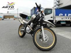Yamaha SEROW 250 (B9147), 2008
