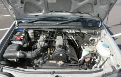 Блок EFI на Suzuki Jimmy 33