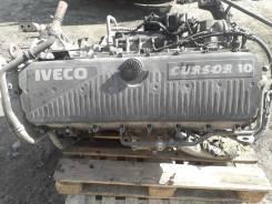 Продам запчасти двигатель Cursor 10