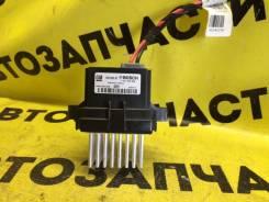 Резистор отопителя Chevrolet Cruze