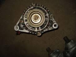 Генератор. Nissan Liberty, PM12, PNM12 Nissan Serena, PC24, PNC24 Nissan Prairie, PM12, PNM12 Двигатели: SR20DE, SR20DET