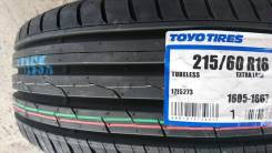 Toyo Proxes CF2 , Made in JAPAN 2020, 215/60R16