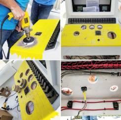 Подбор, продажа и установка оборудования для катеров, яхт и мотолодок