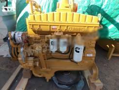 Двигатель в сборе Cummins NTA 855-C360S10