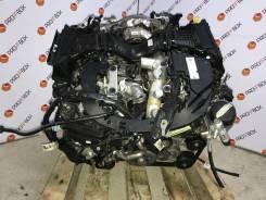 Двигатель ОМ642 Mercedes W164 W166 GLS W221 W222 W212 W204 Sprinter