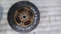 Диск сцепления Chevrolet Cruze J300 F16D3