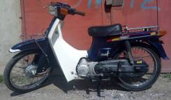 Suzuki Birdie 80