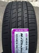 Nexen N'FERA RU1 MADE IN KOREA, 225/50 R18
