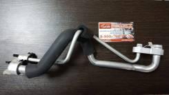Трубка Системы Охлаждения Toyota 887106A890