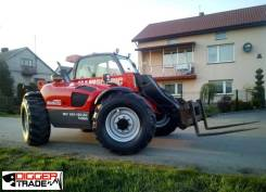 Manitou MLT 634, 2006