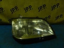 Фара. Toyota Crown, JZS171, JZS171W Chevrolet Celebrity 1JZGE, LB6, LD5, LE2, LH0, LH7, LK9, LQ8, LQ9, LR2, LR8, LT6, LT7, LW9