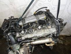Контрактный двигатель Toyota Corolla E12, 001-2006, 2 дизель (1Cdftv)
