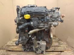 Двигатель 2.0 л. M9R 1010200Q1K Ниссан Икстрейл 31