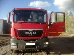 MAN TGS 41.390, 2012