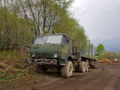 КамАЗ 4310, 1986
