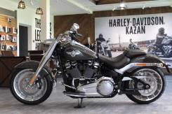 Harley-Davidson Fat Boy. исправен, птс, без пробега