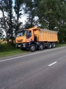 Iveco Trakker AD410T42H, 2011