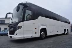 Scania Touring, 2015