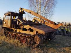 АТЗ ЛП-18К, 1989