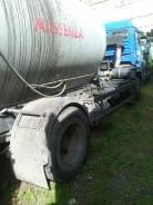 КамАЗ 43253, 2012