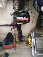 Продам лодочный мотор Hangkai