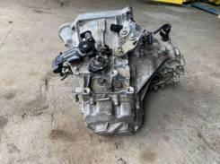 Коробка механика МКПП Kia Rio 6 ступений