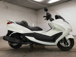 Yamaha Majesty 250, 2009