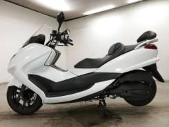 Yamaha Majesty 250, 2015