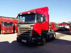 Scania R. 380 седельный тягач Скания 2011 год МКПП, 11 705куб. см., 20 000кг., 4x2