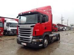 Scania R. 380 седельный тягач Скания 2011 год, 11 705куб. см., 20 000кг., 4x2