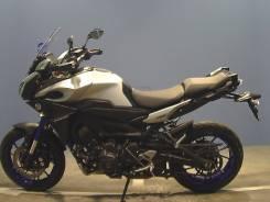 Yamaha MT-09TRA, 2016
