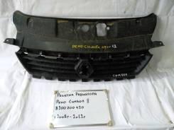 Решетка радиатора Renault Symbol 2