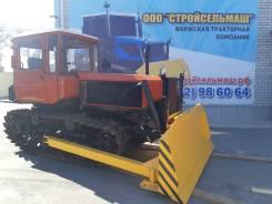 ВгТЗ ДТ-75. Трактор дт-75 с кап. ремонта, 92 л.с.