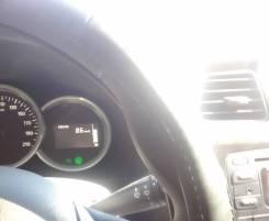 Активация круиз-контроля Renault Logan II