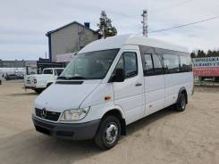 Mercedes-Benz Sprinter 411 CDI, 2015