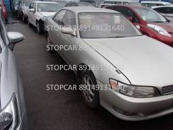 Стекло лобовое. Toyota Mark II, GX90, JZX90, JZX90E, JZX91, JZX91E, JZX93, LX90, LX90Y, SX90 Двигатели: 1GFE, 1JZGE, 1JZGTE, 2JZGE, 2LTE