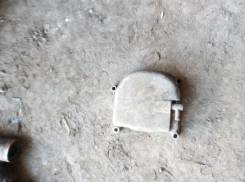 Крышка двигателя скутер Racer Meteor