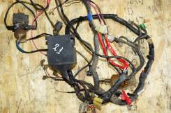 Проводка Kawasaki ZXR250