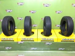 Bridgestone Blizzak VL1. Зимние, без шипов, 2015 год, 5%, 4 шт