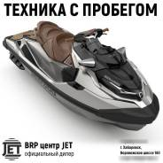 Гидроцикл BRP Sea-Doo GTX Limited 300