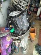 Хонда honda 90 запчасти лодочный мотор