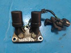 Соленоид акпп. Honda Edix, BE2, BE1 Honda Stream, RN2, RN1 Honda Civic, EU4, EU1, EU2 Honda Civic Ferio, ES2, ET2, ES1 Двигатели: D17A, 4EE2, D14Z5, D...