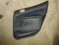 Обшивка двери задней правой PEUGEOT 96293282LD