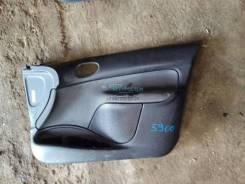 Обшивка двери передней правой PEUGEOT 9342X7