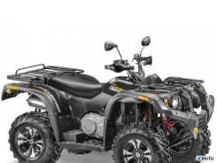 Stels ATV 600YL Leopard. исправен, есть птс, без пробега. Под заказ