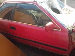 Toyota Corolla Levin, 1983