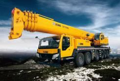100 тонный автокран
